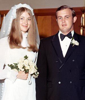 Jim and Betti Troshynski