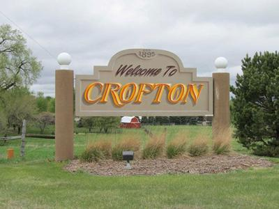 Town of Crofton