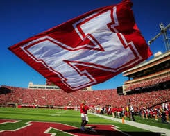Current & Former Husker football players named contenders for national awards