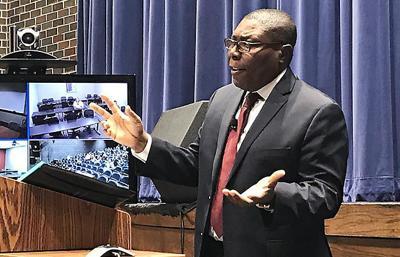 Dr. Charles Nwankwo