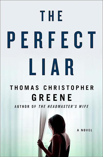 Book Review - The Perfect Liar