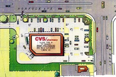 cvs pharmacy proposed news