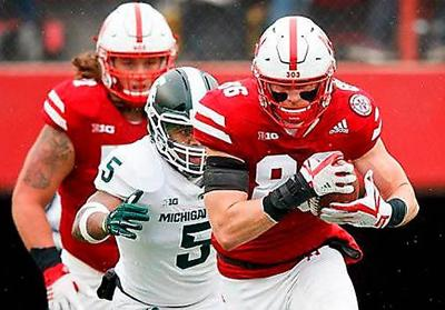 Huskers Jack Stoll
