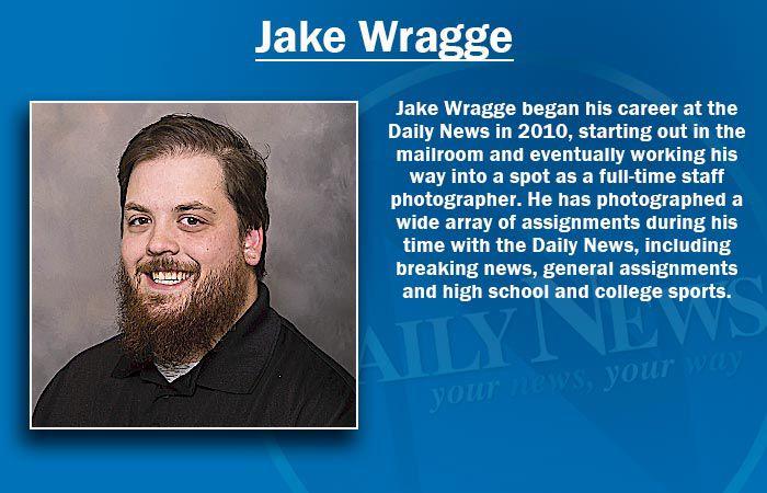 Jake Wragge