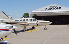 Norfolk Regional Airport