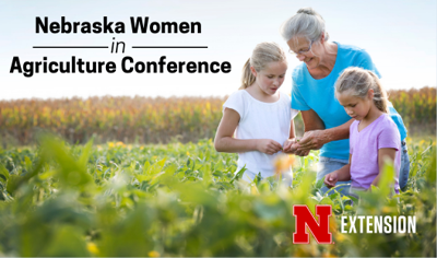 Nebraska Women in Agriculture Conference