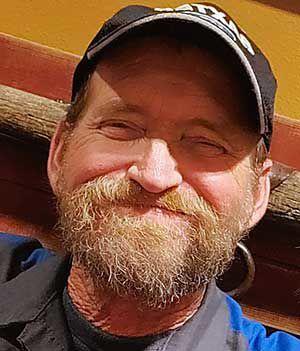 Mark Kruger