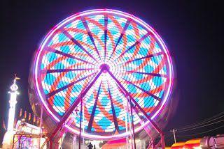 Madison County Fair Carnival
