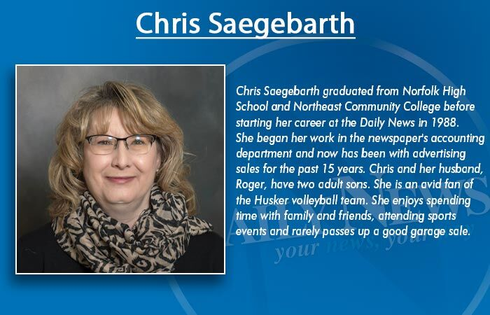 Chris Saegebarth mug