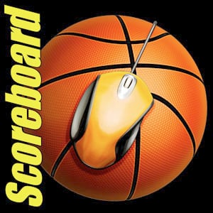 Area basketball scores
