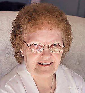 Doris Dufek