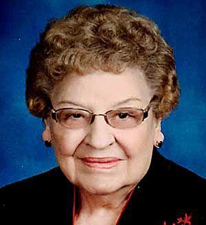 Angela Reeves