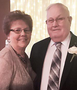 Bob and Lorraine Schnitzler
