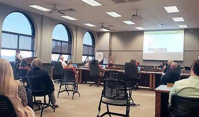 NPS school board October meeting