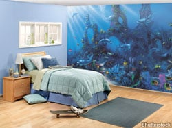 Room Themes Fresh at Photo of Creative
