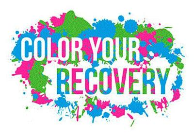 Color Your Recovery