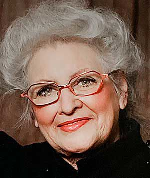 Patricia Pennisi