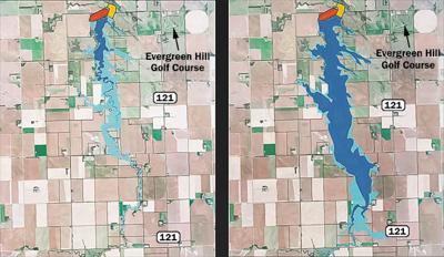 Battle Creek dam proposals
