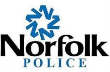 Norfolk police NDN