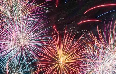 Big Bang Boom raising bar on fireworks display | News