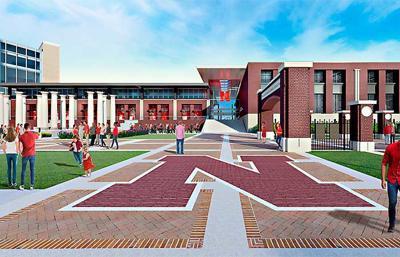 Big Red facility update