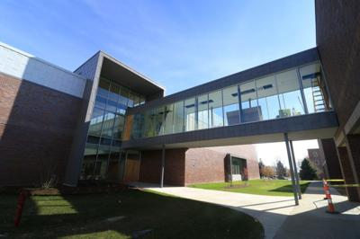 New WSC Center for Applied Technology Building