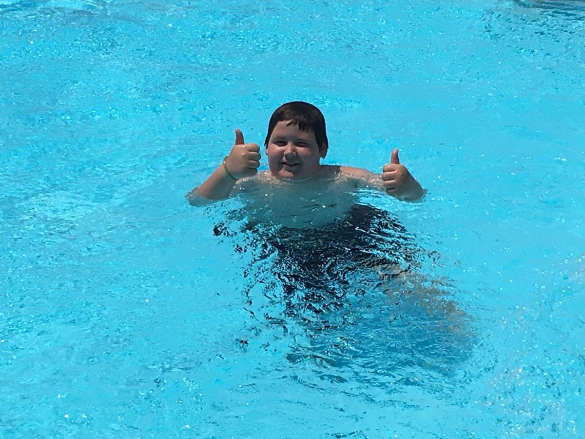 Cool Pool Tour: Madison