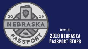 2019 Nebraska Passport Program