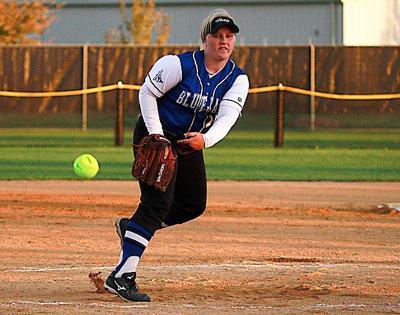 GACC softball
