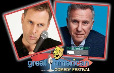 2019 Comedy Festival