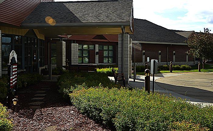 Norfolk Veterans Home Norfolk Ne: Norfolk Veterans Home Awarded Perfect Score On Assessment