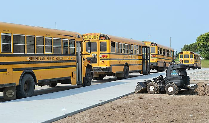 Summerland Public Schools