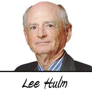 Lee Hulm