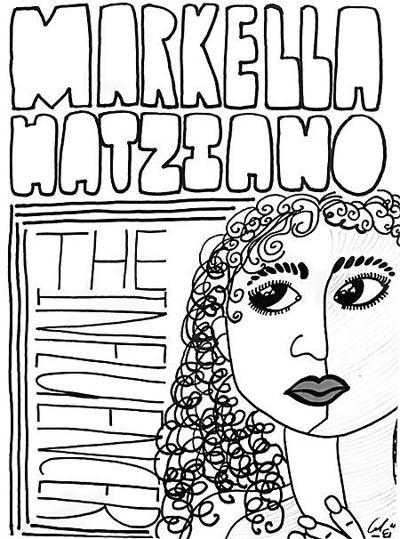 Markella Hatziano