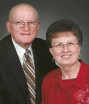 Don and Karen Hogendorn
