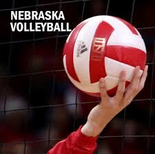Husker volleyball sweeps Texas State in second round of NCAA Tournament