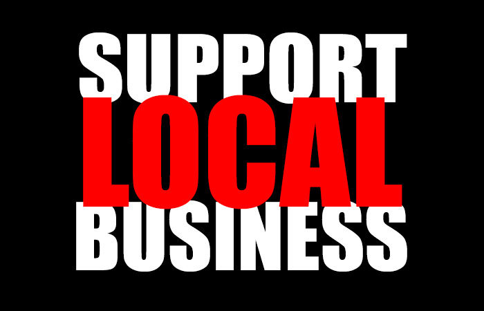 Get Your Local Business Listed!