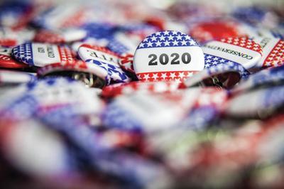 Vote 2020 NDN