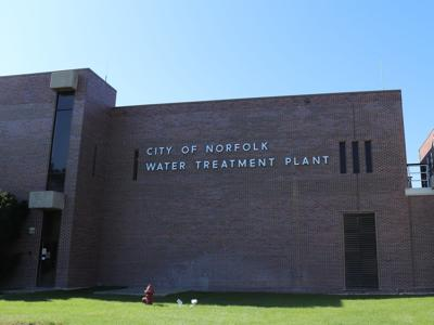 City of Norfolk Water Treatment Plant