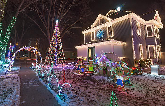 christmas lights - Where To Go See Christmas Lights