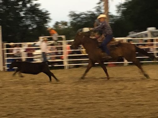 Wisner Lions Club Rodeo