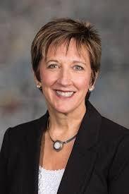 Sen. Patty Pansing-Brooks