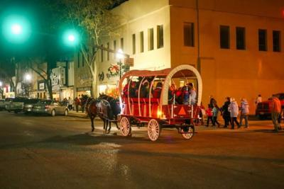 Downtown Christmas Festival