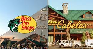 Bass Pro Shop & Cabela's