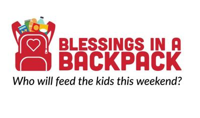 Blessings in a Backpack NDN