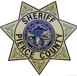 Pierce Sheriff