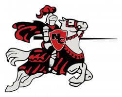 Norfolk Catholic volleyball sweeps Battle Creek