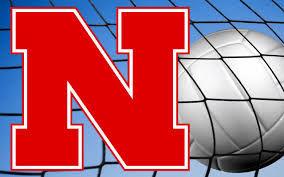 Nebraska volleyball sweeps home-team Michigan State