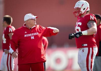 best website 7fec7 e0819 The early-bird Nebraska spring football preview | Husker ...
