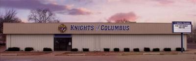 Knights of Columbus hall